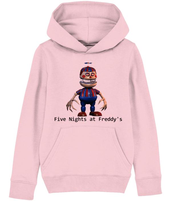 nightmare balloonboy five nights at Freddy's child's Hoodie nightmare balloon boy