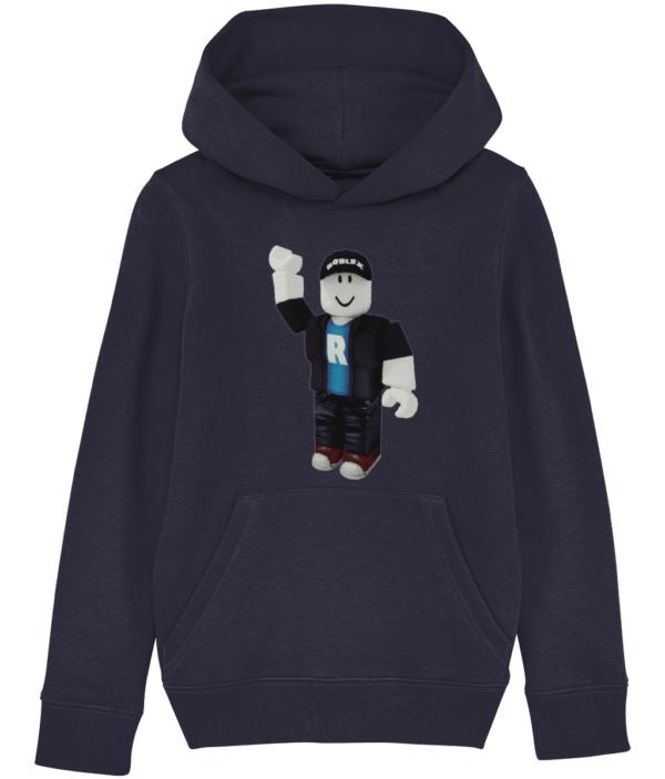roblox super fan child's hoodie roblox super fan