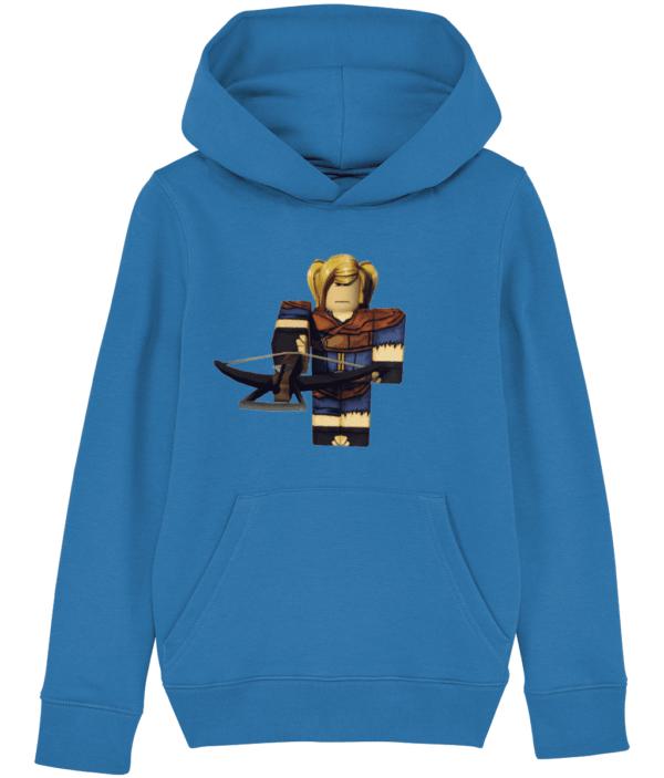 giant hunter roblox child's hoodie giant hunter