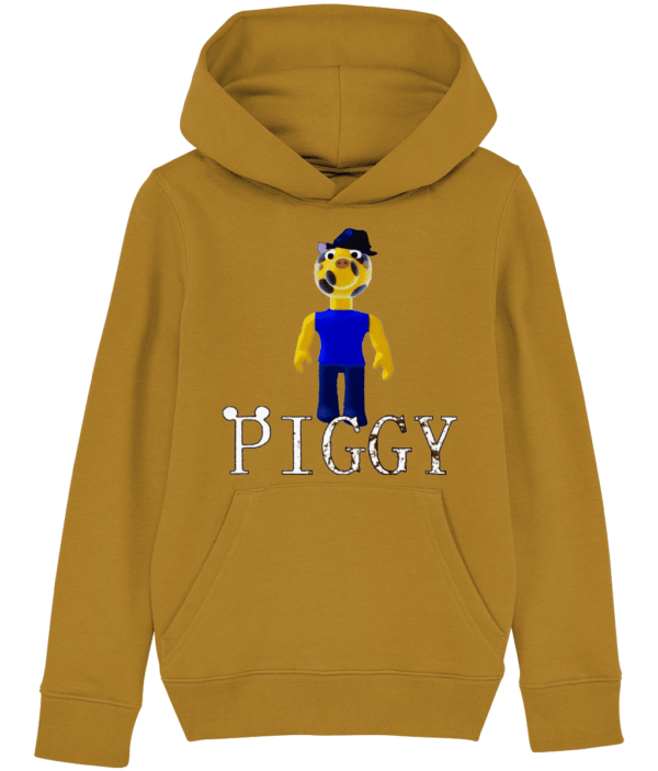 Giraffy from Piggy, Child's hoodie Giraffy from Piggy
