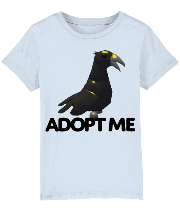 adopt me crow child's t-shirt adopt me