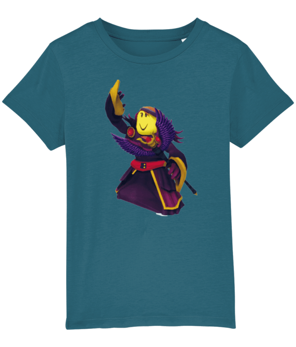 iniate of glorious flight from Roblox, child's t-shirt iniate of glorious flight