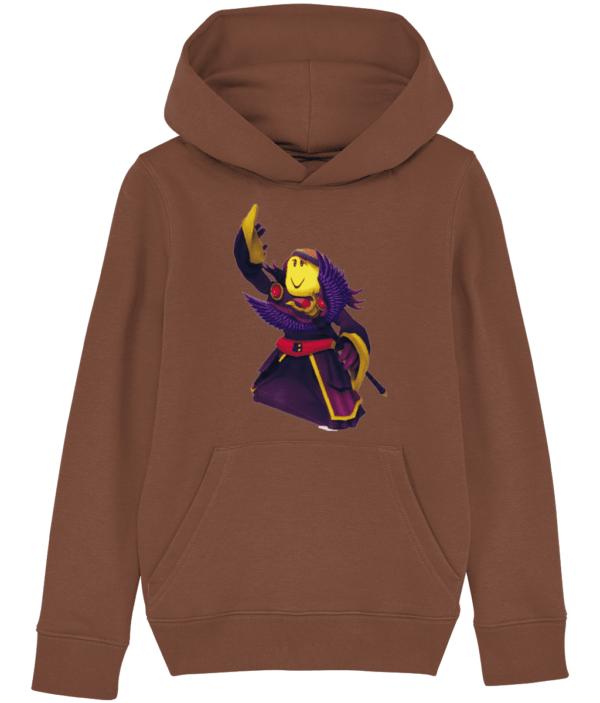 iniate of glorious flight child's hoodie iniate of glorious flight child's hoodie