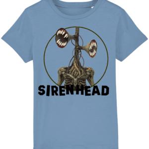 Siren head big teeth child's t-shirt