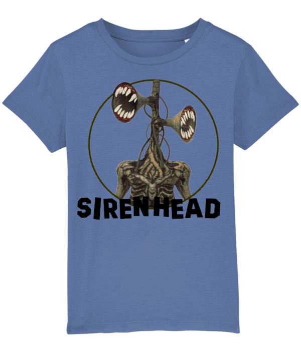 Siren head big teeth child's t-shirt siren head