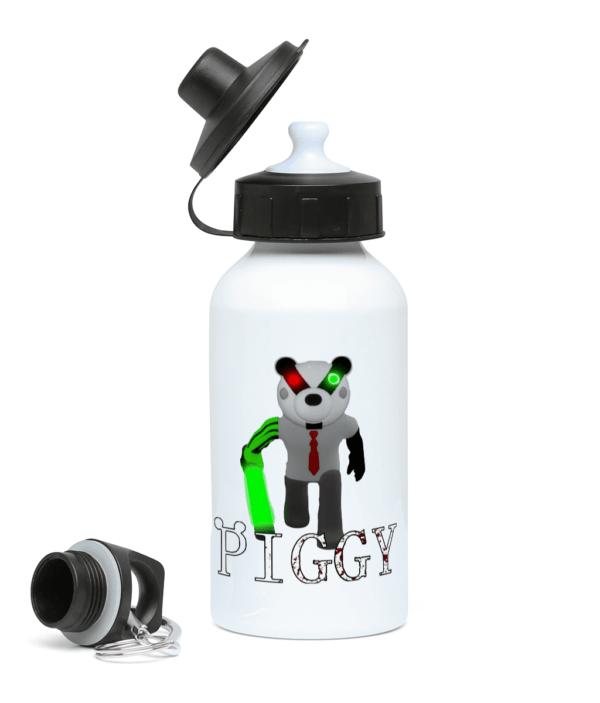 Badger 400ml Water Bottle Badger 400ml Water Bottle