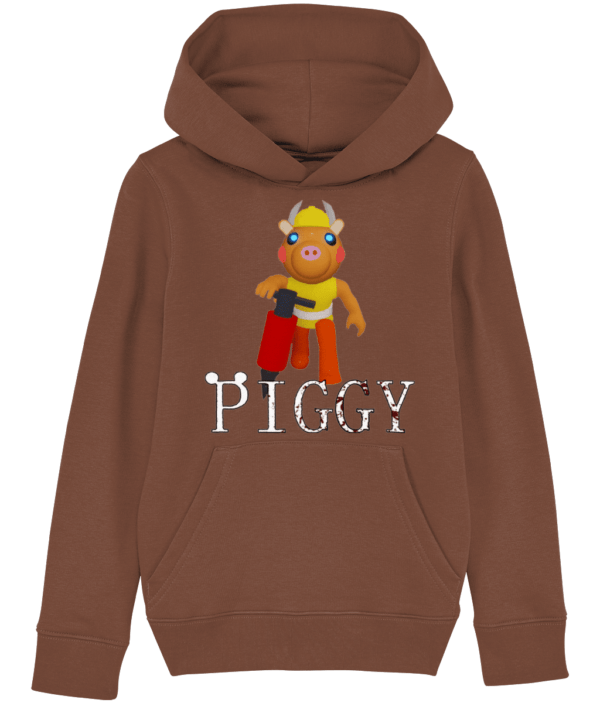 Billy from piggy game on Roblox, child's hoodie billy