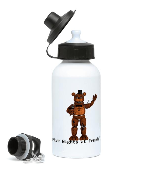fasbear 400ml Water Bottle fasbear 400ml Water Bottle