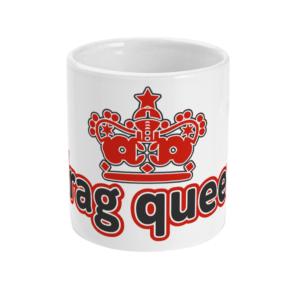 Drag Queen Mug drag queen mug
