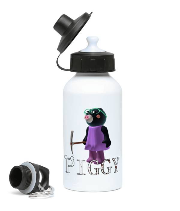 mimi from piggy game 400ml Water Bottle mimi from piggy game 400ml Water Bottle