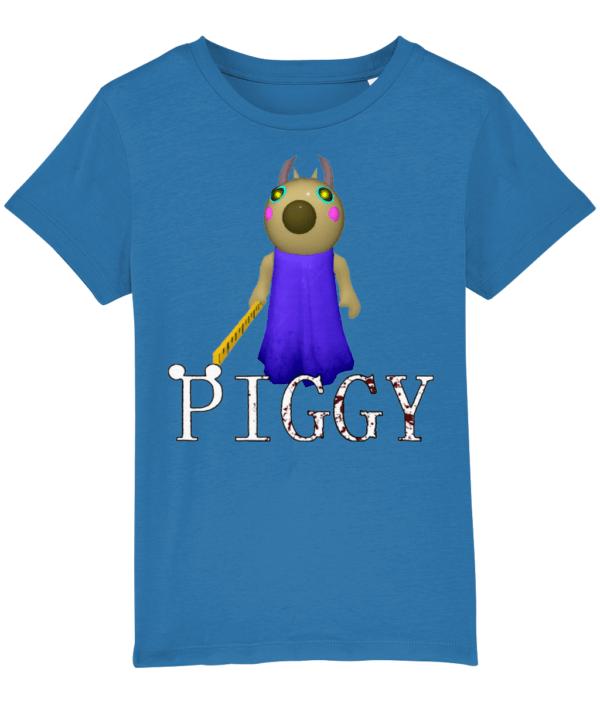 Teacher from Piggy Game child's t-shirt piggy