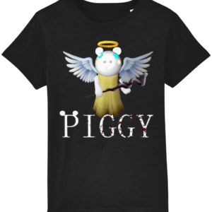 Angel from Piggy game child's t-shirt