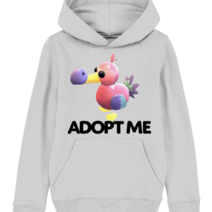 adopt me dodo child's hoodie adopt me