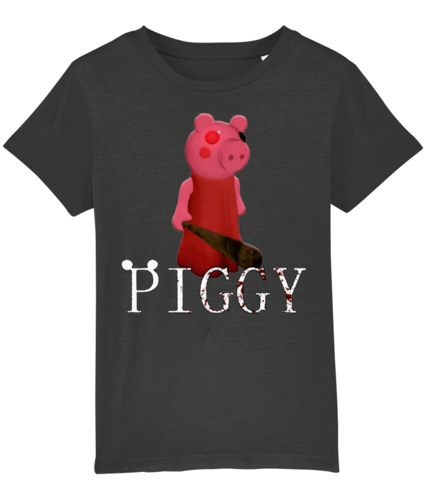 Piggy from piggy game child's t-shirt Piggy from piggy game