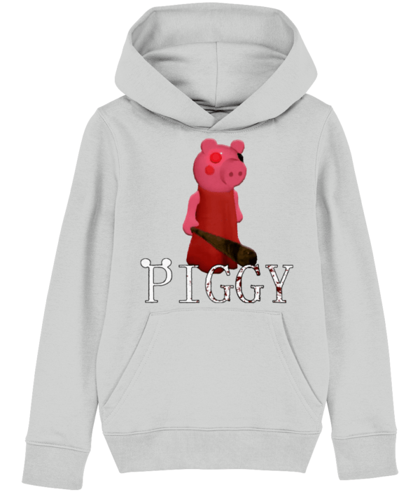 Piggy from piggy game child's hoodie Piggy from piggy game