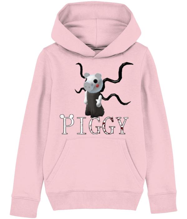 slender from piggy game child's hoodie slender from piggy