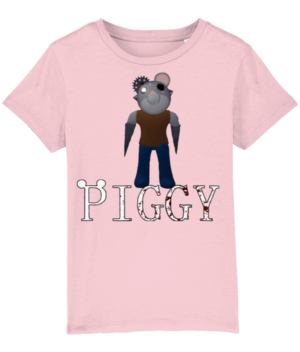 Razor from piggy game Razor from piggy game