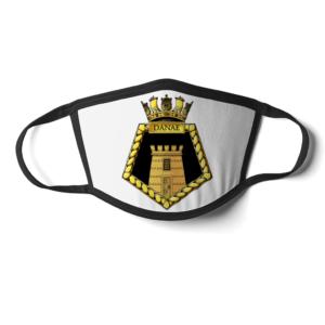 HMS Danae Face Mask HMS Danae Face Mask