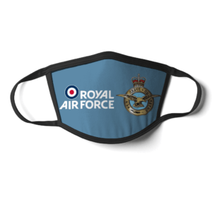 Royal Air Force Face mask