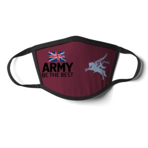 Parachute Regiment Face Mask Parachute Regiment Face Mask