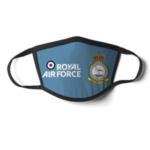 RAF Akrotiri Face Mask