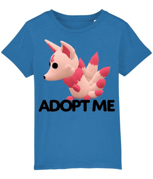 adopt me kitsune child's t-shirt adopt me kitsune