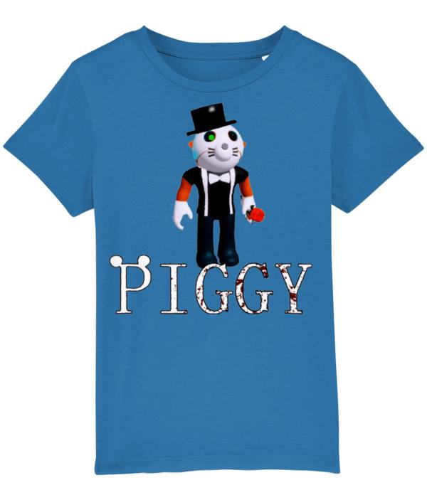 felix from piggy game child's t-shirt