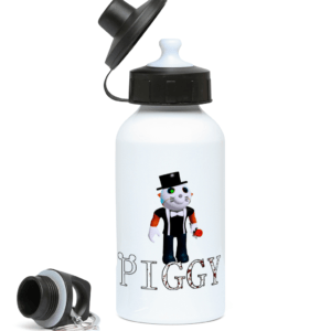 felix from piggy 400ml Water Bottle