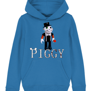 felix from piggy game child's hoodie