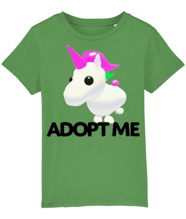 adopt me unicorn child's t-shirt adopt me unicorn