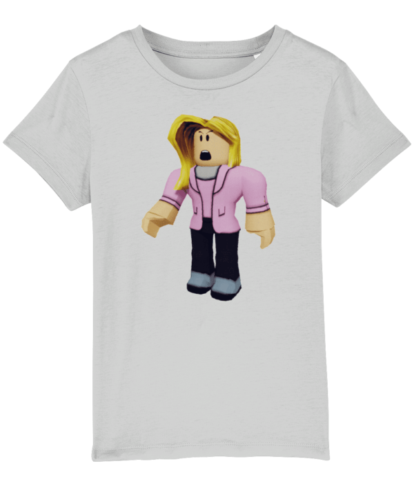 mayor of robloxia in Roblox child's t-shirt mayor of robloxia