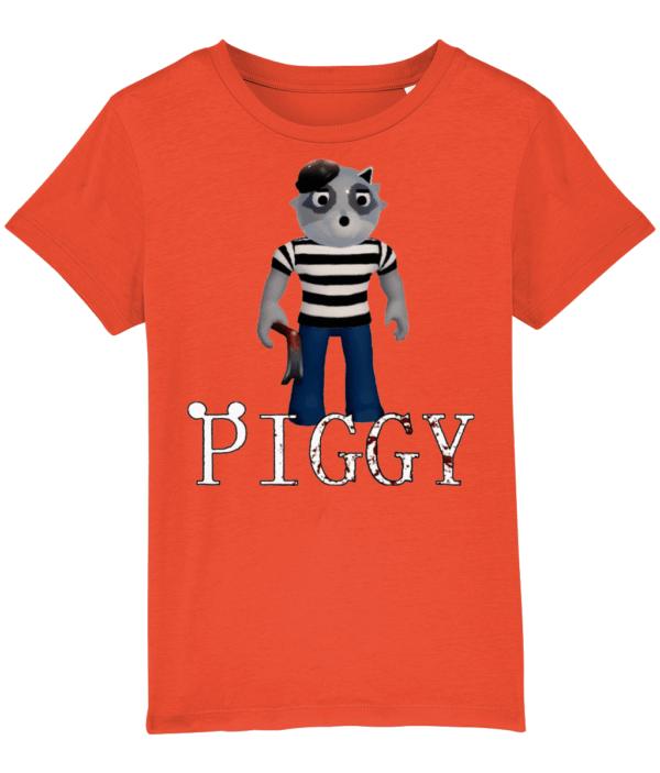 Rasher from piggy game Rasher from piggy game