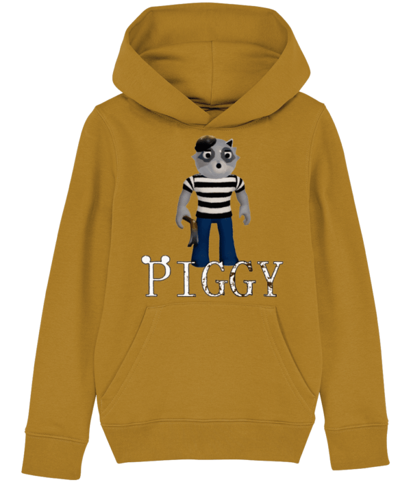 Rasher from piggy game hoodie Rasher from piggy game