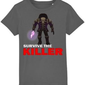 headless harry survive-the-killer
