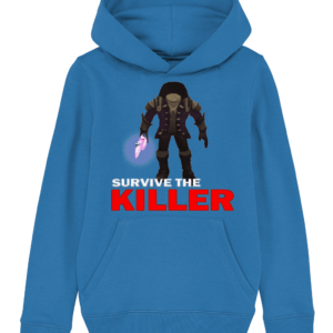 headless harry survive-the-killer hoodie