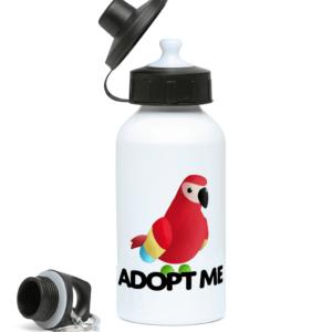 adopt me parrot 400ml Water Bottle adopt me parrot 400ml Water Bottle