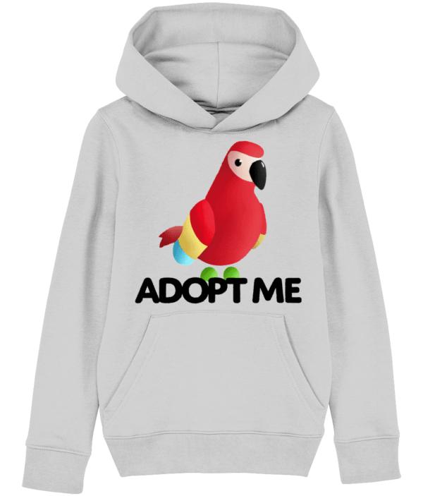 adopt me parrot child's hoodie adopt me parrot