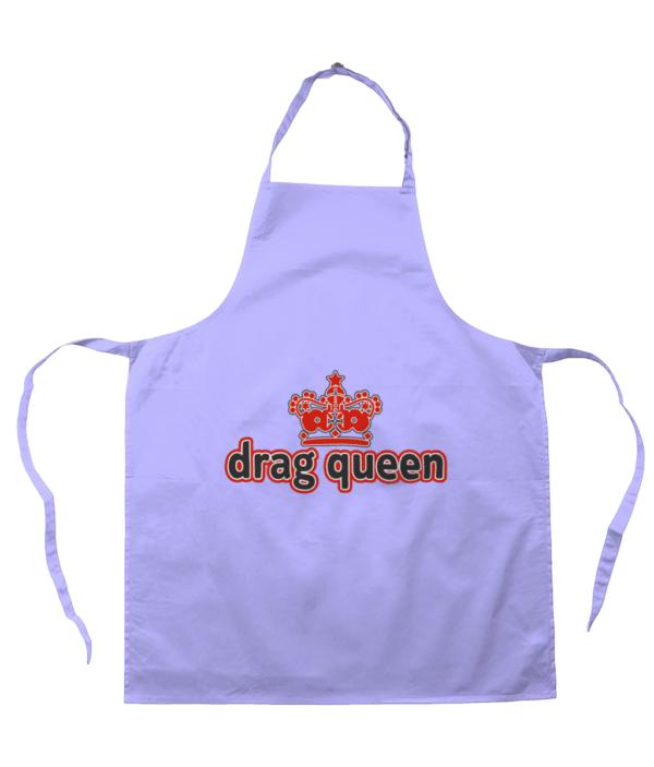 Apron Drag Queen Apron Drag Queen