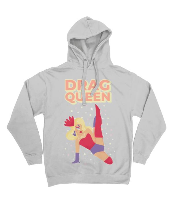 drama queen Adult hoodie drama queen