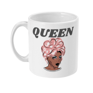 Drag Queen 11oz Mug