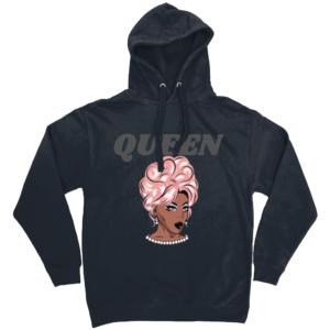 Drag Queen Unisex hoodie drag queen