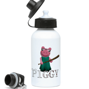 Father from Piggy game in Roblox 400ml Water Bottle father