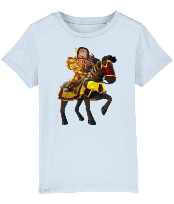 redcliffe commander plus horse child's t-shirt redcliffe commander
