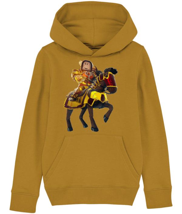 redcliffe commander plus horse child's hoodie redcliffe commander plus horse