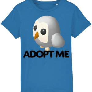 adopt me owl child's t-shirt