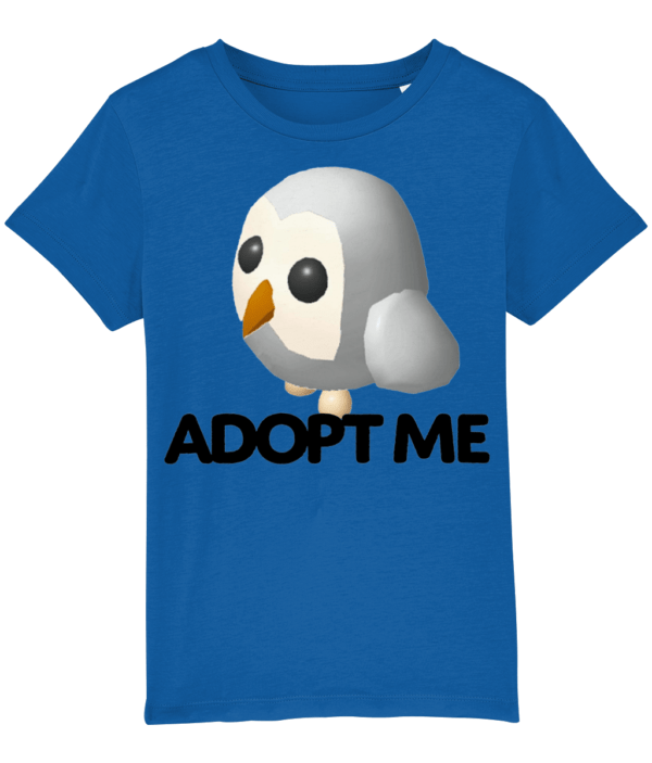 adopt me owl child's t-shirt adopt me