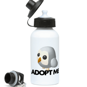 adopt me owl 400ml Water Bottle