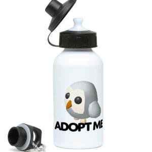 adopt me owl 400ml Water Bottle adopt me