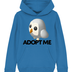 adopt me owl child's hoodie
