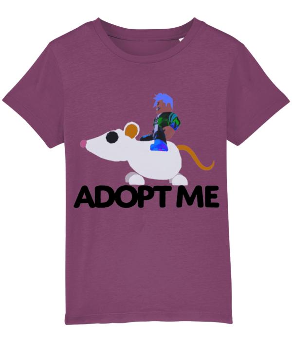 adopt me golden rat child's t-shirt adopt me